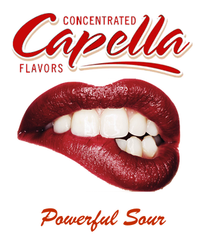CAPELLA Powerful Sour