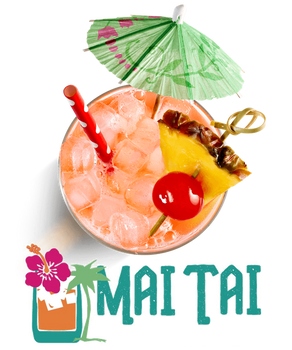 High Tide Mai Tai - November 2018 Winner