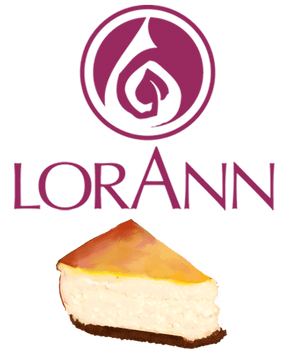 Lorann Cheesecake 10ml