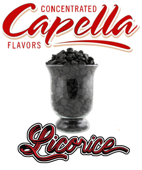 CAPELLA Licorice