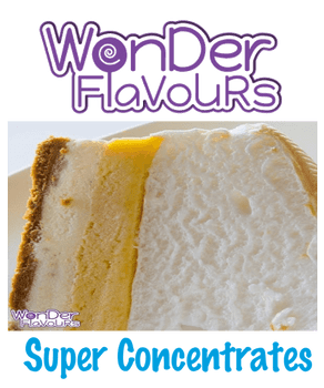 Wonder Flavours Flapper Pie