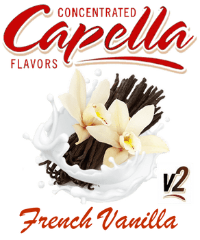 CAPELLA French Vanilla V2