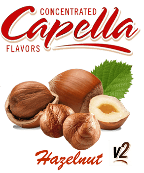 CAPELLA Hazelnut V2