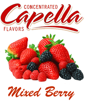CAPELLA Mixed Berry