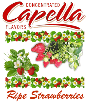 CAPELLA Ripe Strawberries