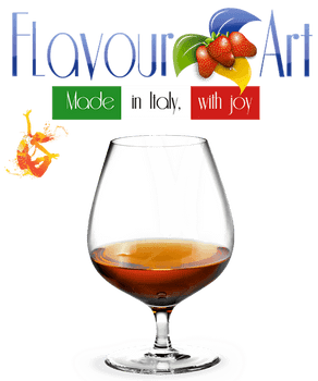 FLAVOURART Brandy 10mls