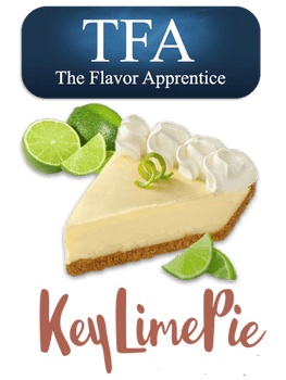 FLAVOR APPRENTICE Key Lime Pie