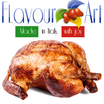 FLAVOURART Roast Chicken