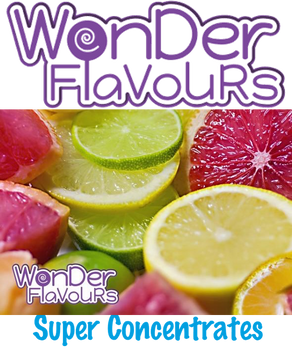 Wonder Flavours Citrus Drink