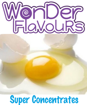 Wonder Flavours EGG YOLK