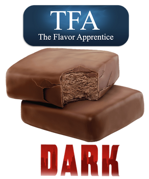 FLAVOR APPRENTICE Double Chocolate DARK
