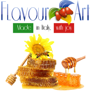 FLAVOURART Honey