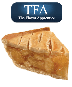 FLAVOR APPRENTICE Apple Pie
