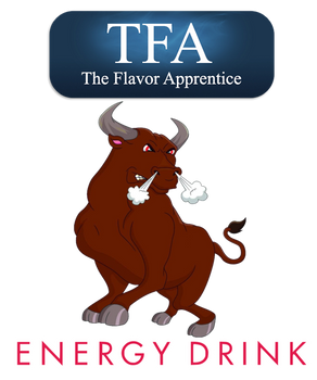 FLAVOR APPRENTICE Energy Drink