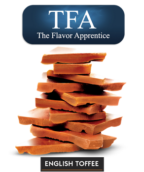 FLAVOR APPRENTICE English Toffee