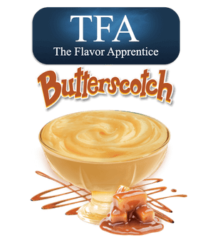 FLAVOR APPRENTICE Butterscotch