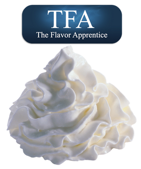 FLAVOR APPRENTICE Whipped Cream