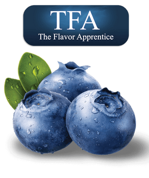 FLAVOR APPRENTICE Blueberry Wild