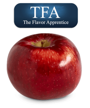 FLAVOR APPRENTICE Apple