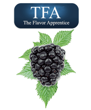 FLAVOR APPRENTICE Blackberry