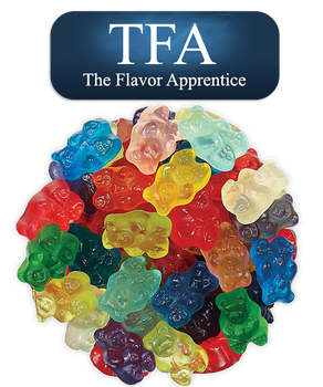 FLAVOR APPRENTICE Gummy Candy