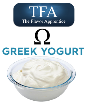 FLAVOR APPRENTICE Greek Yogurt