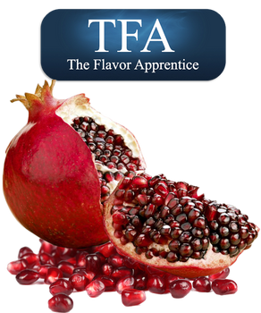 FLAVOR APPRENTICE Pomegranate