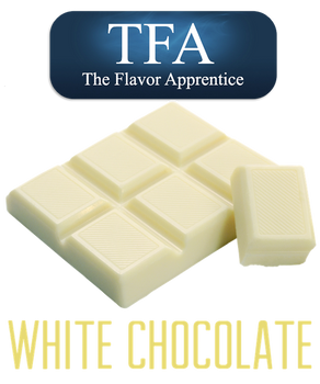 FLAVOR APPRENTICE White Chocolate