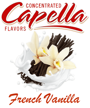 CAPELLA French Vanilla
