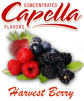 CAPELLA Harvest Berry