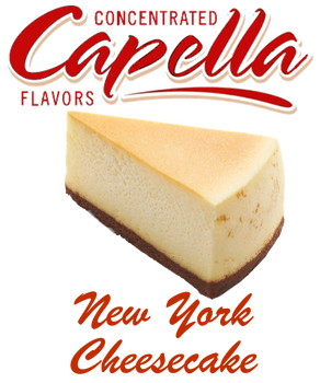 CAPELLA New York Cheesecake