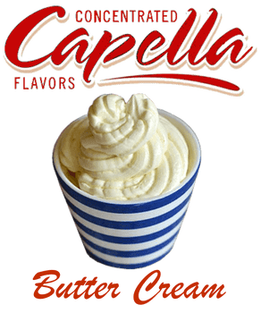 CAPELLA Butter Cream