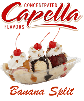 CAPELLA Banana Split