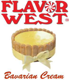 Flavor West Bavarian Cream