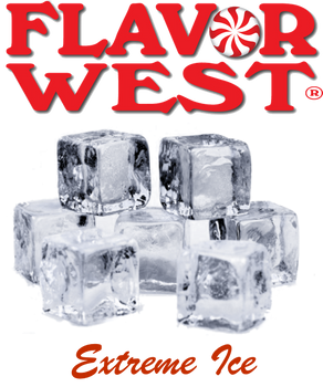 Flavor West Extreme Ice