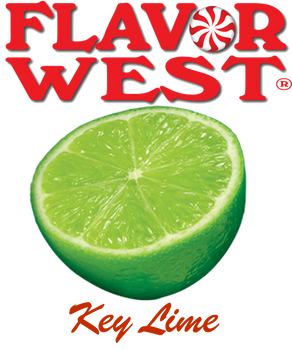 Flavor West Key Lime Natural