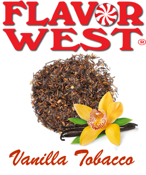Flavor West Vanilla Tobacco