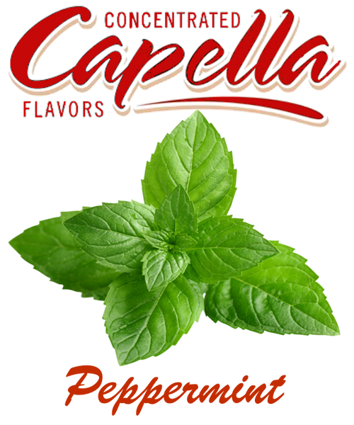 CAPELLA Peppermint