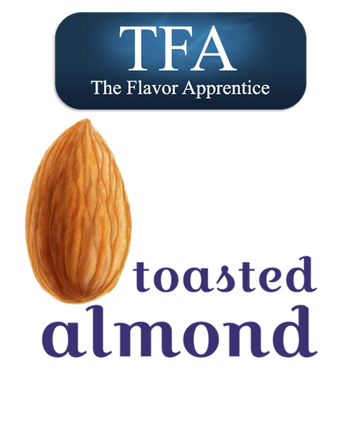 FLAVOR APPRENTICE Toasted Almond