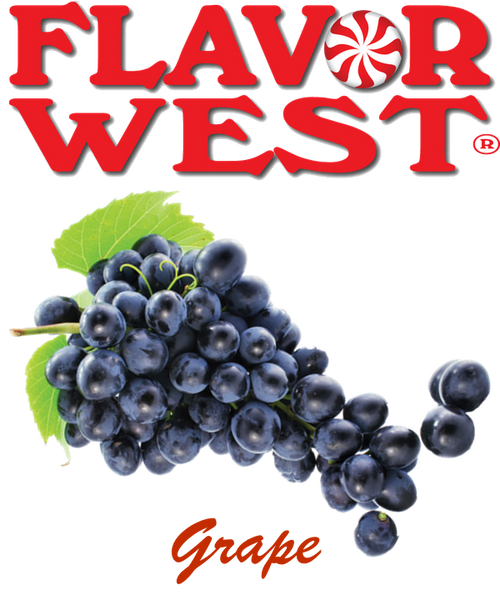 Flavor West Grape