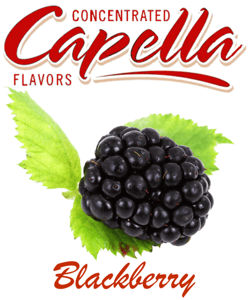 CAPELLA Blackberry