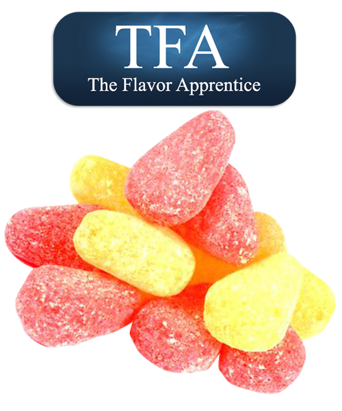 FLAVOR APPRENTICE Pear Candy