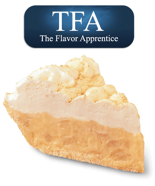 FLAVOR APPRENTICE Banana Cream Original