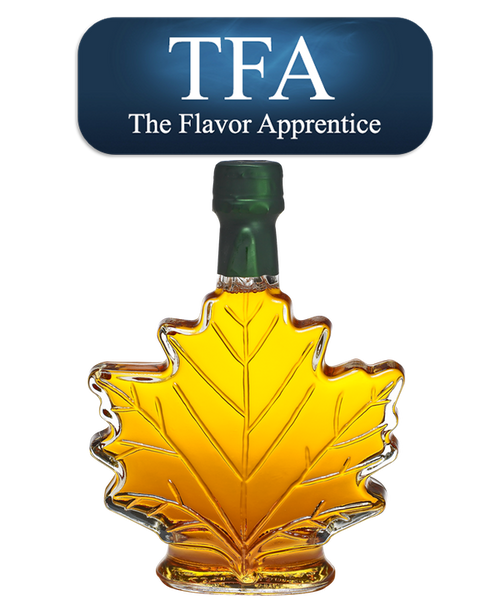 FLAVOR APPRENTICE Maple Syrup