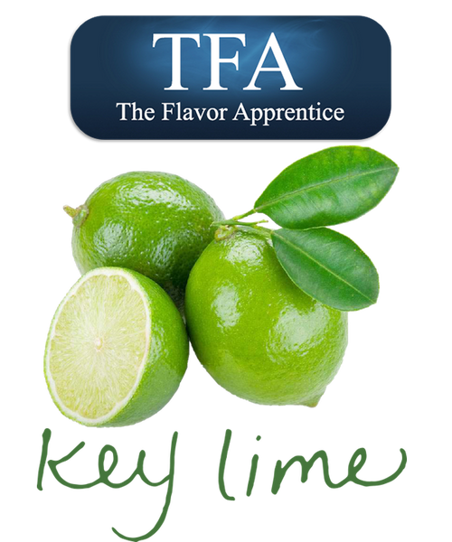 FLAVOR APPRENTICE KEY Lime