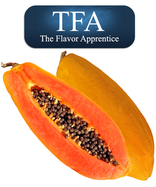 FLAVOR APPRENTICE Papaya
