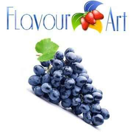FLAVOURART Concord Grape