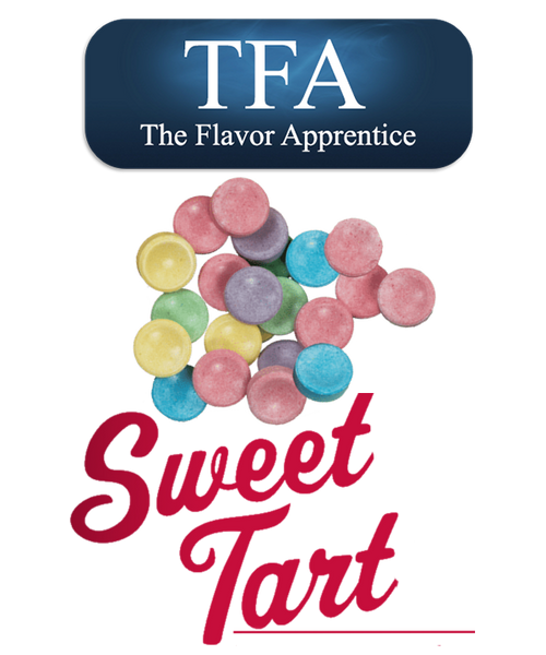 FLAVOR APPRENTICE Sweet and Tart