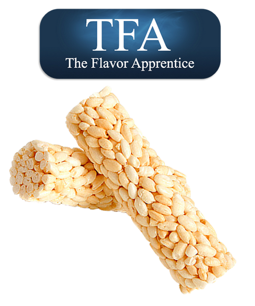 FLAVOR APPRENTICE Rice Crunchies