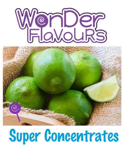 Wonder Flavours Lime